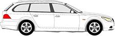 5er Touring (E61)