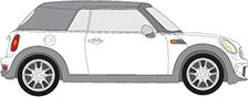 MINI Cabriolet (R52)