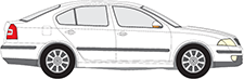 OCTAVIA II (1Z3)