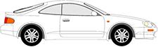 CELICA Coupe (_T20_)