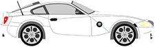 Z4 Coupe (E86)