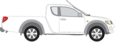 L 200 / TRITON (KA_T, KB_T)