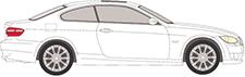 3er Coupe (E92)