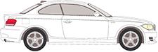 1er Coupe (E82)