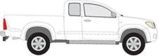 HILUX VII Pick-up (_N1_, _N2_, _N3_)