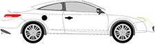 LAGUNA Coupe (DT0/1)