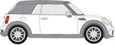 MINI Cabriolet (R57)