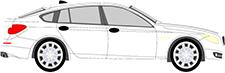 5er Gran Turismo (F07)