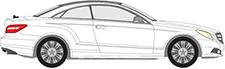 E-KLASSE Cabriolet (A207)