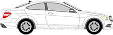 C-KLASSE Coupe (C204)