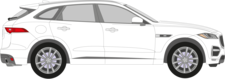 F-PACE (X761)