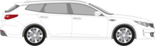 OPTIMA Sportswagon (JF)