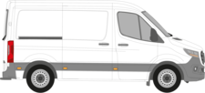 SPRINTER 3-t Tourer Bus (907)
